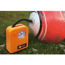 RAC 12V Compact Tyre Inflator (Unit Only)
