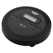 Bush CD Player With MP3 Playback