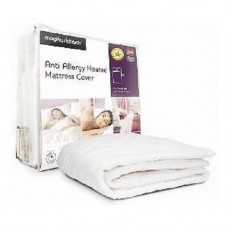 Morphy Richards 75237 Single Anti Allergy Heated Mattress Cover