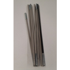 Replacement Pole For Trespass 4 Man Tunnel Tent - 3077353