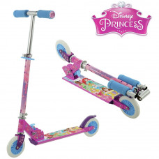Disney Princess Inline Folding Scooter