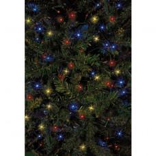 240 Multi-function LED Christmas Tree Lights -Multicoloured