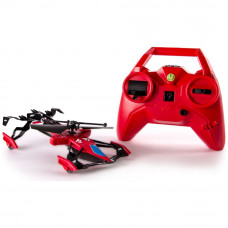Radio Controlled Air Hogs Switchblade - Red