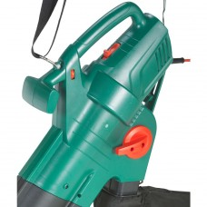 Qualcast YT6231-05X Garden Blower and Vacuum - 2800W
