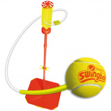 Classic Swingball All Surface - Red/Yellow