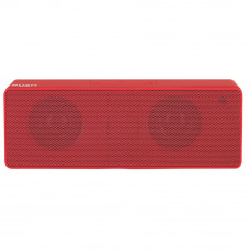 Bush Wireless Bluetooth Stereo Speaker - Red