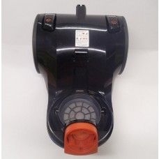 Vax Impact C86IDBE Bagless Cylinder Vacuum Cleaner (Main Body Only)