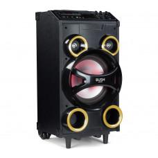 Bush 200W Bluetooth High Power Party Speaker