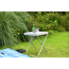 ProAction 2 In 1 Camping Stool & Table