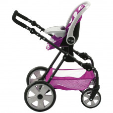 ICOO Grow with Me Doll Stroller