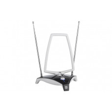 One For All Amplified Loop Indoor TV Aerial