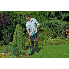 Bosch Rotak Corded Mower and Grass Trimmer Twin Pack