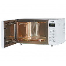 Panasonic NN-CT555W 1000w Combination Touch Microwave - White (B Grade)