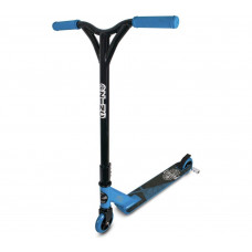 Zinc Prophet Stunt Scooter - Black/Blue