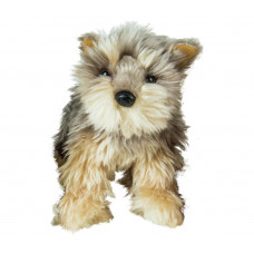 Snuggle Pets Go Puppy Go Tanner The Yorkie Puppy