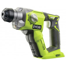 Ryobi R18SDS-0 One+ 18v Hammer Drill - Bare Tool
