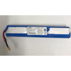 Replacement 25.2v Battery For Zinc S2 Electric Li-Ion Commuter Scooter - 9084340