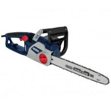 Spear & Jackson 40cm Corded Electric Chainsaw - 2000W