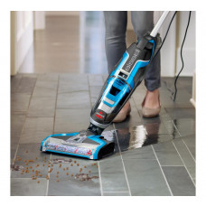 Bissell CrossWave All In One Multi-Surface Cleaning System (No Tool Caddy)