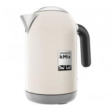 Kenwood kMix ZJX750CR Designer Kitchen Cordless Jug Kettle - Cream