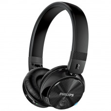 Philips Wireless Noise-Cancelling Bluetooth Headphones (Unit Only)