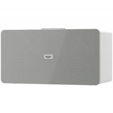 Bush 10W Wireless Bluetooth Speaker - White