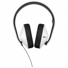 Xbox One Official Wired Stereo Headset - White