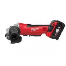 Milwaukee HD18AG115-402C 18v Angle Grinder - 115mm
