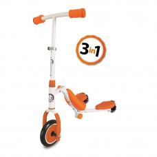 Rollers by Zinc Trike R3