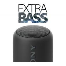 Sony SRS-XB10 Portable Wireless Speaker - Black