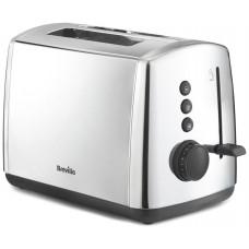 Breville VTT548 2 Slice Toaster - Stainless Steel