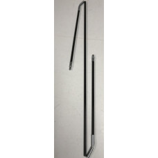 Replacement Arch Pole For ProAction 4 Man Dome Tent - 9275719