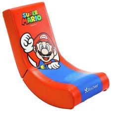 X-Rocker Video Rocker Junior Gaming Chair - Mario