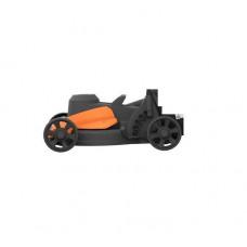 WORX WG722E Corded Electric Lawnmower - 1400W (Machine Only)