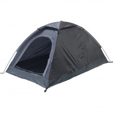 2 Person 1 Room Dome Camping Tent