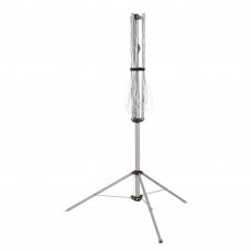 Home Freestanding 3 Arm Rotating Airer