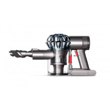 Dyson V6 Silver Trigger Cordless Handheld Vacuum Cleaner