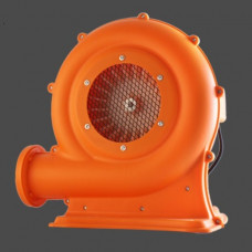 Qisheng BY2E 330w Portable Electric Inflatables Air Blower Fan Machine