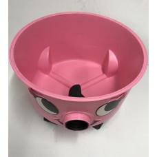 Numatic Hetty Pink Dirt Bucket HET200 / HET200A / HVR200 / HVR200A