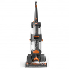 Vax W86-DD-B Dual Power Max Upright Carpet Washer (Machine Only)