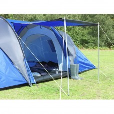 Replacement 6ft Awning Pole For ProAction 2 Room 6 Man Tent - 4820585