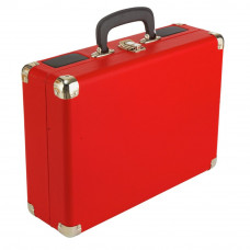 Bush Classic Turntable - Red (Unit Only)