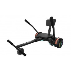 Hover-1 Matrix 6.5in Wheel Buggy With Bluetooth Speaker