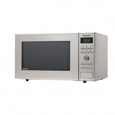 Panasonic NN-SD27HS 23L 1000W Microwave - Stainless Steel
