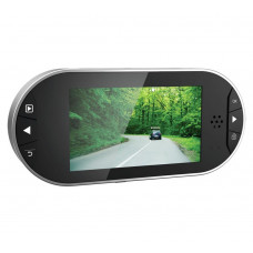 Motorola MDC100 2.7 Inch Full HD Dash Cam (No Screen Holder)