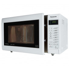 Panasonic NN-CT555W 1000w Combination Touch Microwave - White