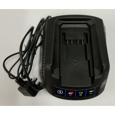 B0Q136-AB Battery Charger For Spear & Jackson 40cm Cordless Lawnmower - S4040X2CR