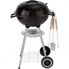 BBQ Starter Pack - 5 Piece