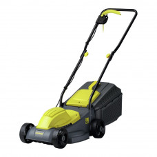 Challenge Corded Electric Lawnmower - 1000W
