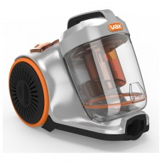 Vax C85-P5-Be Power 5 Bagless Cylinder Vacuum Cleaner